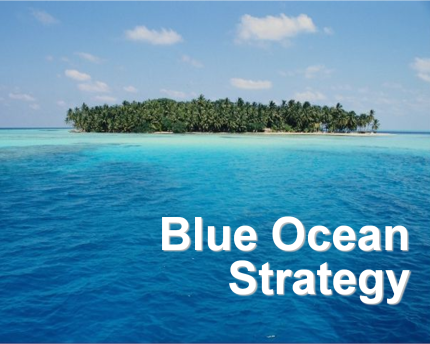theBlueOceanStrategy
