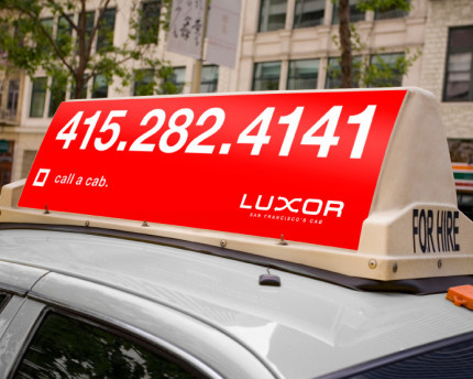 Why Cab Companies Need To Utilise Their Brand Image